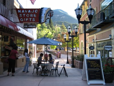 Selling a Home in Manitou Springs, Colorado